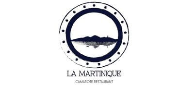 RESTAURANTE CAMAROTE DE LA MARTINIQUE